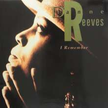 Dianne Reeves (geb. 1956): I Remember (remastered) (180g) (Limited-Edition), LP