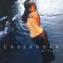 Cassandra Wilson (geb. 1955): New Moon Daughter (remastered) (180g) (Limited Edition), 2 LPs