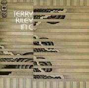 Terry Riley (geb. 1935): In C (180g), LP