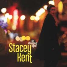 Stacey Kent (geb. 1968): The Changing Lights (180g) (Limited-Edition), 2 LPs