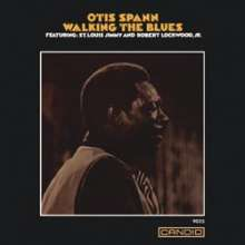 Otis Spann: Walking The Blues (180g) (Limited-Edition), LP