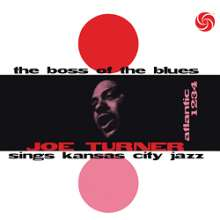 Big Joe Turner (1911-1985): The Boss Of The Blues (180g) (Limited-Edition), LP