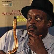 Ben Webster (1909-1973): The Warm Moods (180g) (Limited-Edition), LP