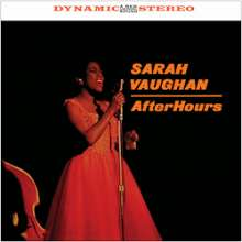 Sarah Vaughan (1924-1990): After Hours (remastered) (180g) (Limited-Edition), LP