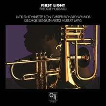 Freddie Hubbard (1938-2008): First Light (remastered) (180g) (Limited-Edition), LP