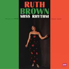 Ruth Brown: Miss Rhythm (remastered) (180g) (Limited-Edition), LP