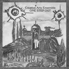 Creative Arts Ensemble: One Step Out (remastered) (180g) (Limited Edition), LP