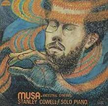 Stanley Cowell (1941-2020): Musa-Ancestral Streams (remastered) (180g) (Limited Edition), LP