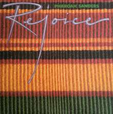Pharoah Sanders (geb. 1940): Rejoice (remastered) (180g) (Limited Edition), 2 LPs