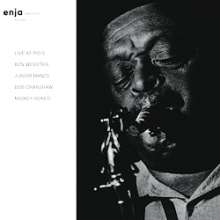 Ben Webster (1909-1973): Live At Pio's (remastered) (180g) (Limited Edition), LP