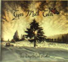 Tiger Moth Tales: Depths Of Winter, CD