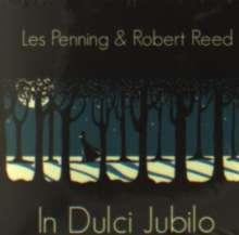 Les Penning & Robert Reed: In Dulci Jubilo, Maxi-CD