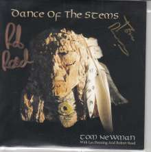 Tom Newman: Dance Of The Stems (Limited Edition), CD