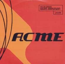 Jon Spencer: Acme & Xtra Acme (Remastered + Exp.), 2 CDs