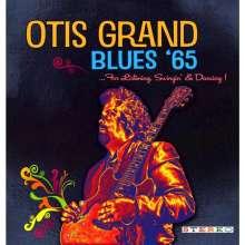 Otis Grand: Blues '65, CD