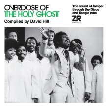 Soul / Funk / Rhythm And Blues: Overdose Of The Holy Ghost, 2 CDs