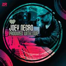 Joey Negro: Produced With Love, 2 CDs