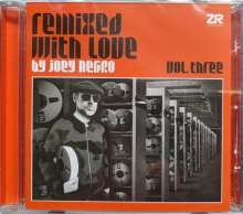 Remixed With Love 3, 2 CDs