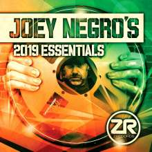 Joey Negro: 2019 Essentials, 2 CDs