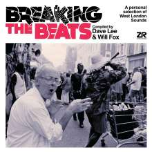 Breaking The Beats: West London Sounds (Compiled By Joey Negro & Will Fox), 2 LPs