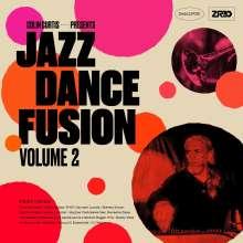 Jazz Dance Fusion Volume 2, 2 LPs