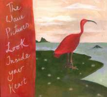 The Wave Pictures: Look Inside Your Heart, CD