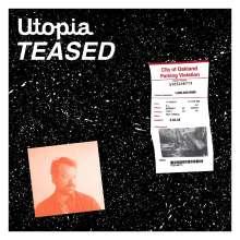 Stephen Steinbrink: Utopia Teased (180g), LP