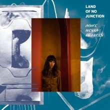 Aoife Nessa Frances: Land Of No Junction, CD