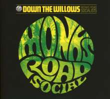 Monks Road Social: Down The Willows, CD