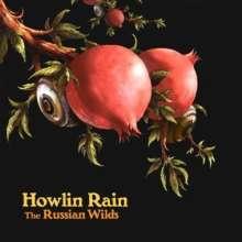 Howlin Rain: Russian Wilds, CD