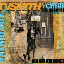 TV Smith: Cheap (Remastered), CD