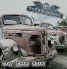 REO Speedwagon: On The Run: Recorded At The Forum, Inglewood, California 1982, CD