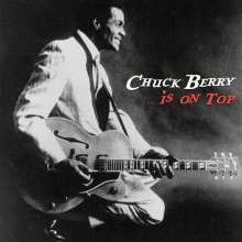 Chuck Berry: Is On Top (Limited-Deluxe-Edition), 2 LPs