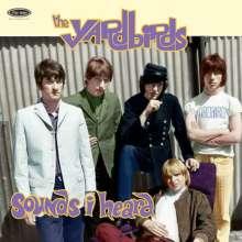 The Yardbirds: Sounds I Heard, LP
