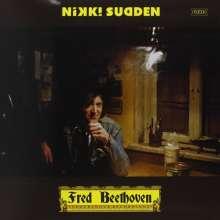 Nikki Sudden: Fred Beethoven, LP