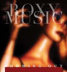 Roxy Music: Showing Out: Live Oakland Arena 1979, CD