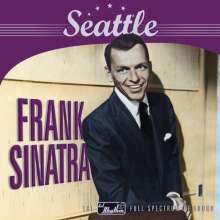 Frank Sinatra (1915-1998): Seattle 1957, CD