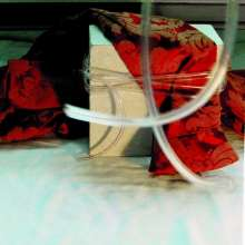 Nikki Sudden: Red Brocade (Remastered & Expanded), 2 CDs