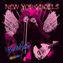 New York Dolls: Butterflyin', LP