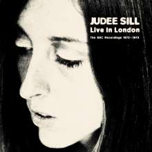 Judee Sill: Live In London (remastered), LP