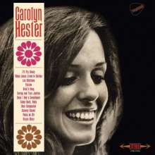 Carolyn Hester: Carolyn Hester, LP