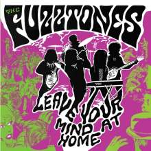 The Fuzztones: Leave Your Mind At Home (Deluxe-Edition), CD