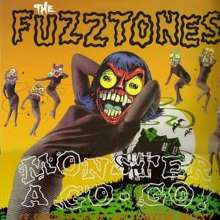 The Fuzztones: Monster A Go Go (remastered), LP