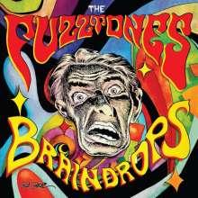 The Fuzztones: Braindrops, CD
