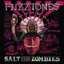 The Fuzztones: Salt For Zombies, CD