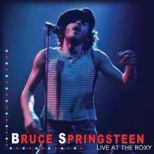 Bruce Springsteen: Live At The Roxy 1975, 2 CDs
