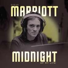 Steve Marriott: Midnight Of My Life, 2 CDs