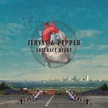 Zervas & Pepper: Abstract Heart, CD