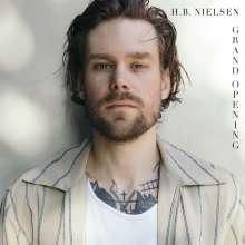 H.B. Nielsen: Grand Opening, CD