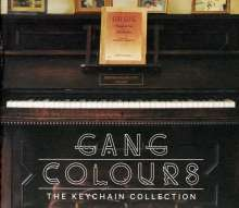 Gang Colours: Keychain Collection, CD